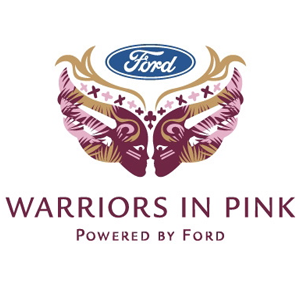 cmweekly ford warriors in pink yourcause. Black Bedroom Furniture Sets. Home Design Ideas